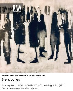 raw art show, raw art show tickets
